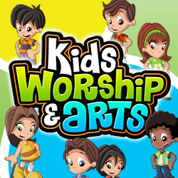 Kids' Worship & Arts