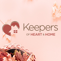 Keeper's Mom's Ministry
