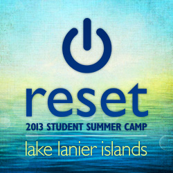RESET: Student Summer Camp
