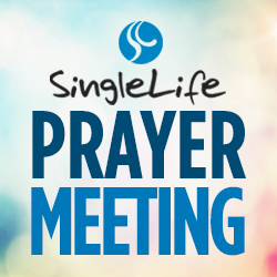 Singles Prayer Meeting