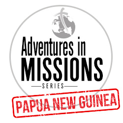 Adventures in Missions Series