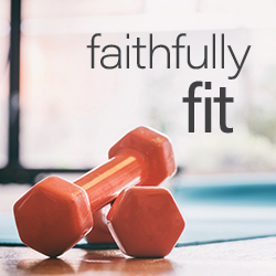 Faithfully Fit Exercise Class