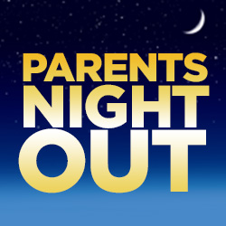 parent night out icon